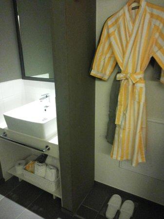 Hotel ShinShin Myeongdong: Very cozy