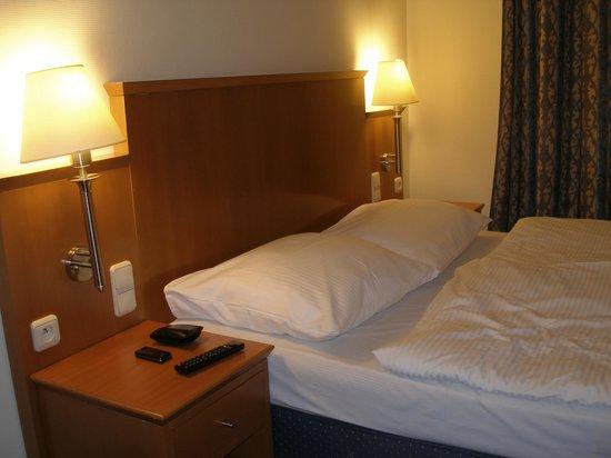 Hotel Sofia: pokój