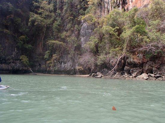 Andaman Leisure Phuket Co., Ltd.: canoeing