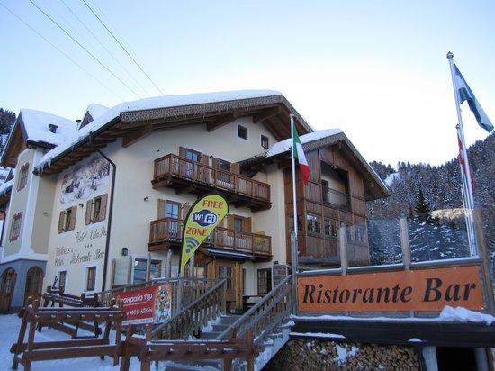 Hotel Tita Piaz