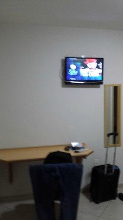 Travel Inn Personal: TV LCD