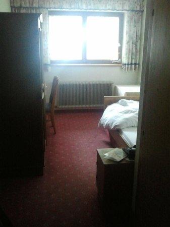 Hotel Almhof Danler: Zimmer 209