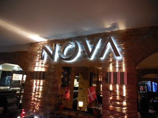 Restaurant Nova Le