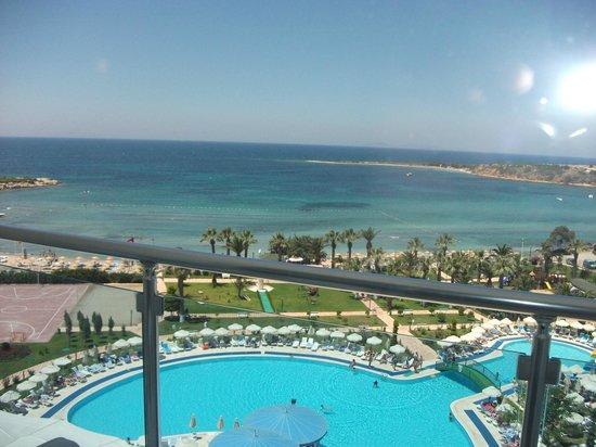Buyuk Anadolu Didim Resort: 3