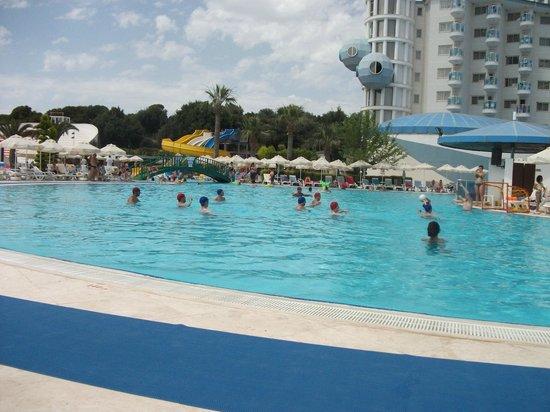 Buyuk Anadolu Didim Resort: 2