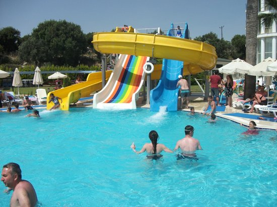 Buyuk Anadolu Didim Resort: 1