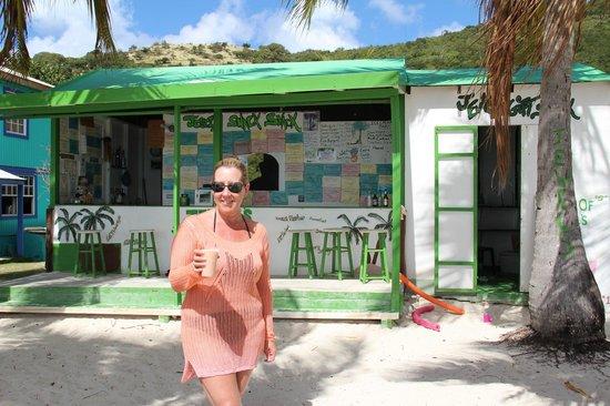 Jewel's Snack Shop: Love Jewel's!