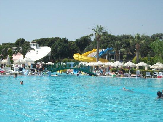 Buyuk Anadolu Didim Resort: 4