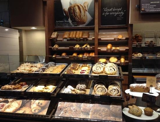 the strategy of the panera bread bakery cafe Jab holding co agreed to buy panera bread co for about $75 billion,  a fast- growing us bakery chain to a food empire that spans coffee,.