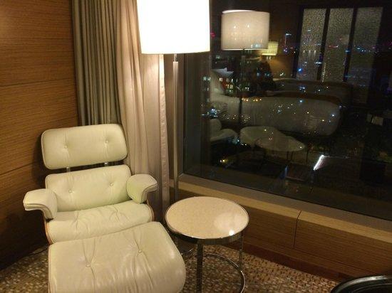 InterContinental Saigon Hotel : Relax