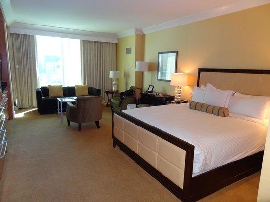 Trump International Hotel Las Vegas: Quarto