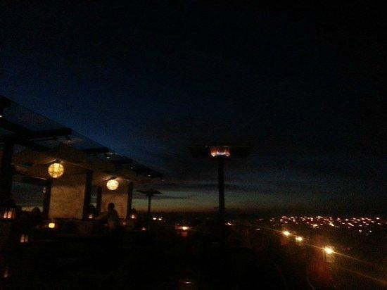 Rosewood San Miguel de Allende: Terraza