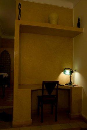 Riad Laila : Room