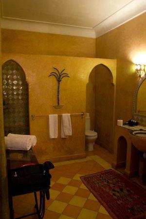 Riad Laila: Room
