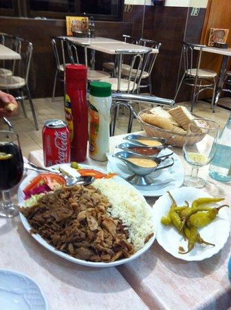 Varto Kebab