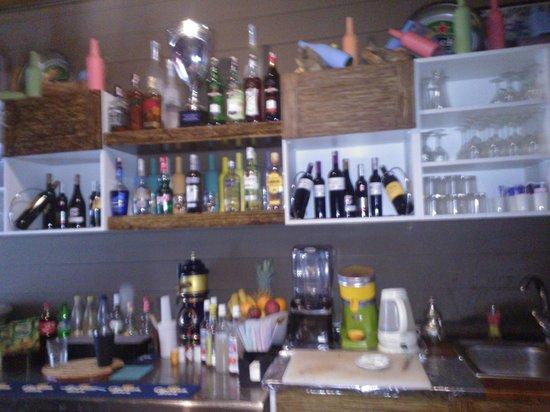 Paradis Plage Surf Yoga & Spa Resort : Le Bar du Surf-House