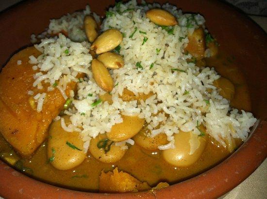 Saha Red Curry