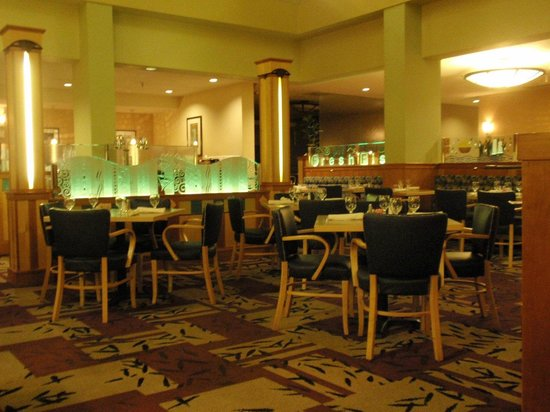 DoubleTree Suites by Hilton Hotel Seattle Airport - Southcenter: Northwest Landing Restaurant