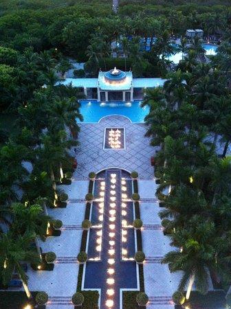 Hyatt Regency Coconut Point Resort and Spa: Resort