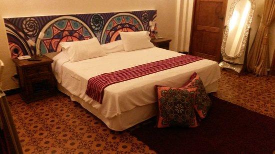 Casa Bustamante Hotel Boutique: Suite 3