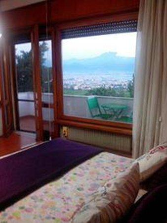 Bed and Breakfast Il Giardino di Villa Anna: Camera Capri