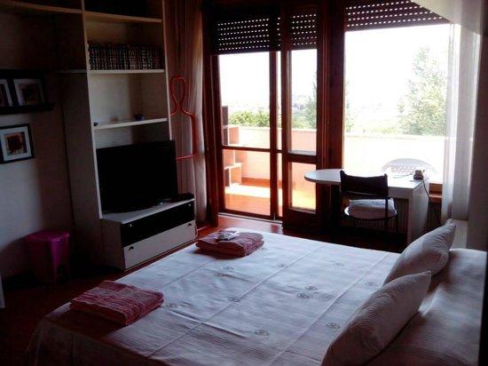 Bed and Breakfast Il Giardino di Villa Anna: Camera Oplonti