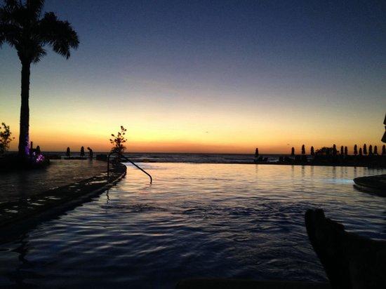 JW Marriott Guanacaste Resort & Spa : In the Glow