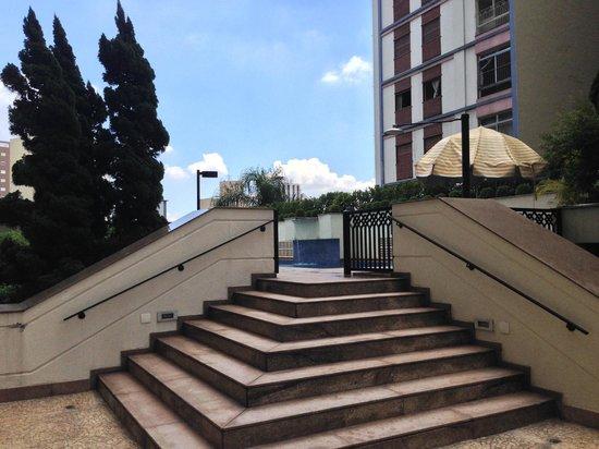 Intercity The Universe Paulista: Uma escada para a próxima aventura