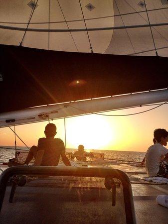 JW Marriott Guanacaste Resort & Spa : Brotherly Love