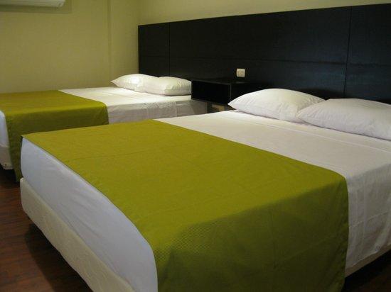 Apart Terrazas Guayaquil Suites & Lofts
