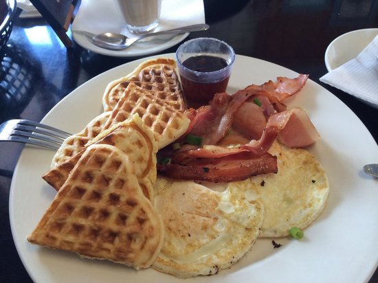 Best Canadian Breakfast Restaurants
