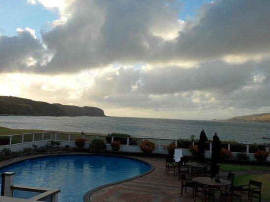 Copthorne Hotel & Resort Hokianga: stunning...