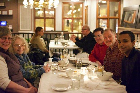 Andies Restaurant & Catering -Montrose