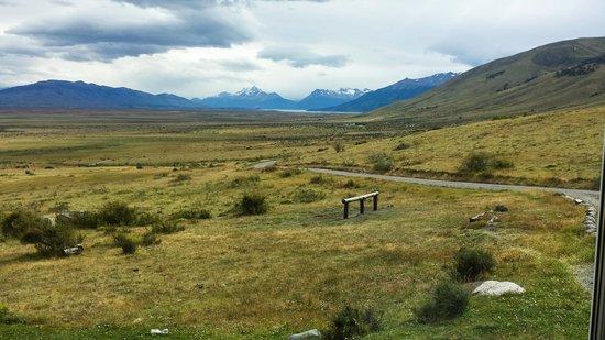 EOLO - Patagonia's Spirit - Relais & Chateaux : Premium suite 13 view