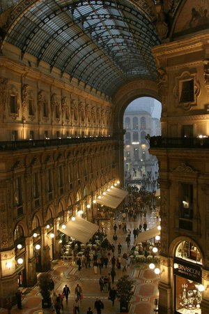 Biffi: o melhor de Milão