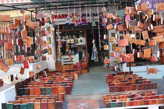 Travel N Tours India : COmpras Maravilhosas