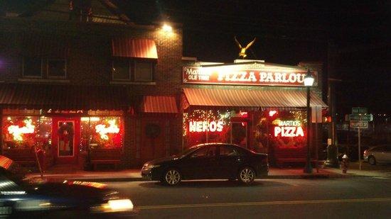 Martio's Pizza