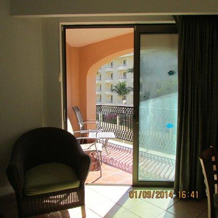 Royal Solaris Los Cabos: Room/suite