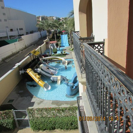 Royal Solaris Los Cabos: kids pool