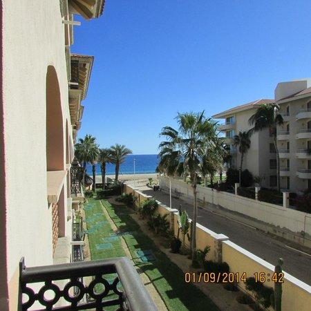 Royal Solaris Los Cabos: View from room