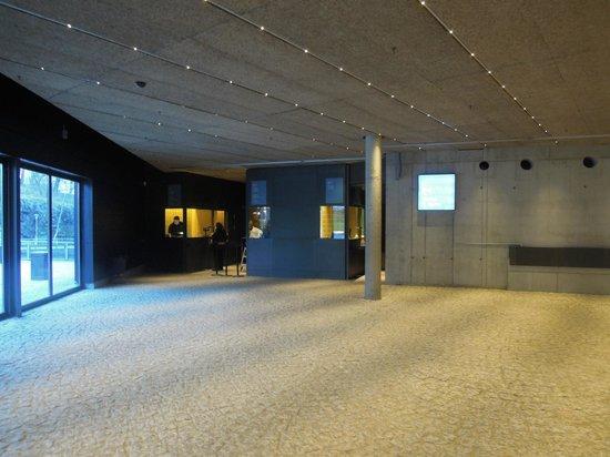 Vasa-Museum: ticket office
