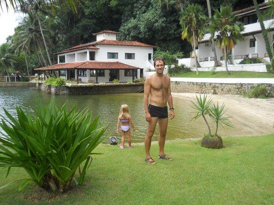 Hotel Pierre Itacuruca: playas del hotel