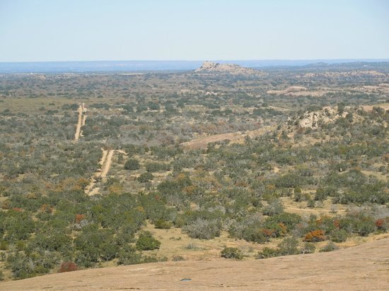 Inn on Barons Creek: Enchanted Rock State Park