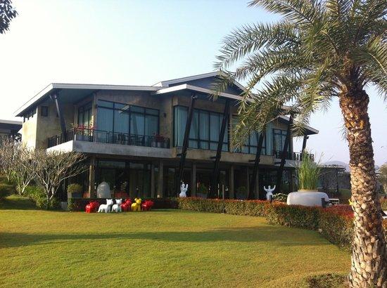 Sasima Moonlight Villa: Sasima Very beautyful Villa at ParkChong