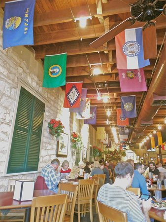 Inn on Barons Creek : Fredericksburg Brewing Company