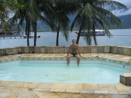 Hotel Pierre Itacuruca: piscinas