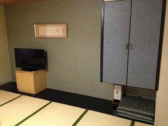 Jozankei Grand Hotel Annex Fukujuen: 部屋