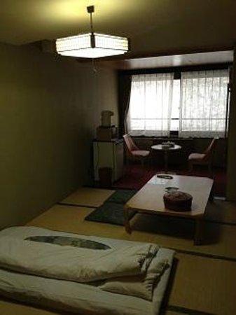Jozankei Grand Hotel Annex Fukujuen: 部屋2