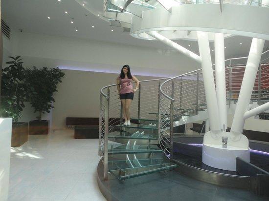 Ibis Styles Milano Centro : Lobby do Hotel