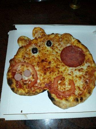 Pizzeria Ristorante Nonna Rosa